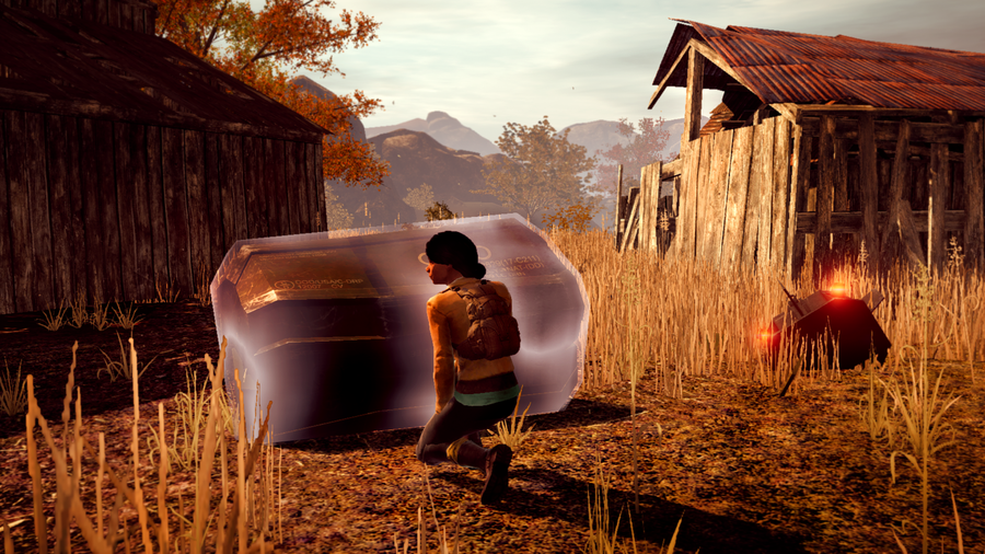 State of Decay: Year-One Survival Edition (2015) PC - Скриншот 1