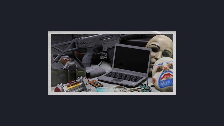 Изображение из GTA Online