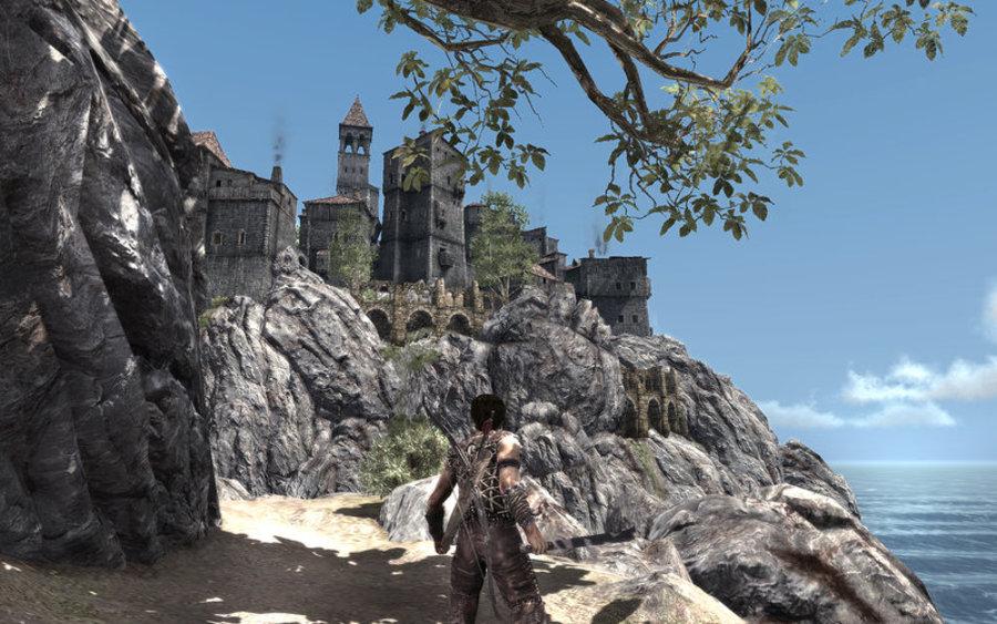 Уважаемый посетитель, Вы можете скачать бесплатно игру Arcania: Gothic 4 (2