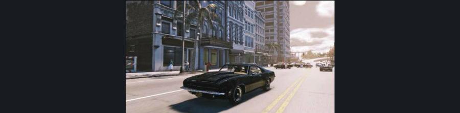 Скриншоты Mafia 3