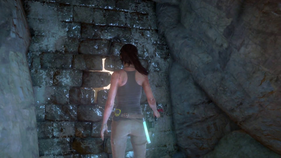 Rise of the Tomb Raider PC Crack Download - How to
