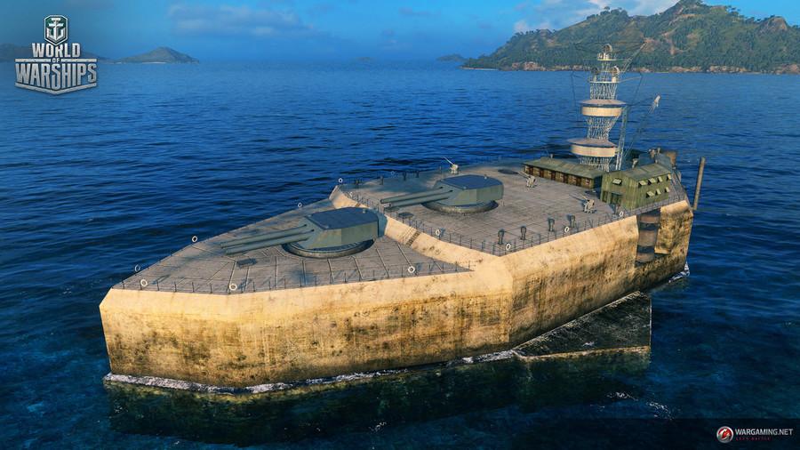 как зайти в бой на подводной лодке в ворлд оф варшипс