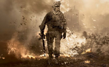 Sledgehammer и Raven участвуют в создании Modern Warfare 3
