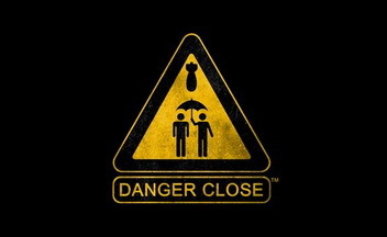 Danger-close-logo