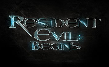 Residentevilbegins