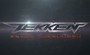 ���� ������ Tekken Blood Vengeance