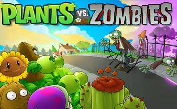 EA покупает создателя Plants VS Zombies за 750 миллионов долларов