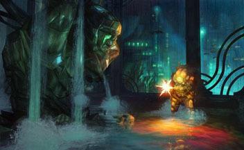 Новый самостоятельный Bioshock Vita