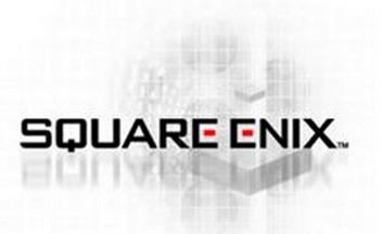 Первый арт новой игры Square Enix
