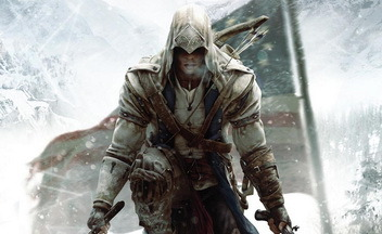 Assassin`s Creed 3 на обложке GameInformer
