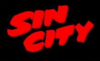 Арты отмененного проекта Sin City (Город Грехов)