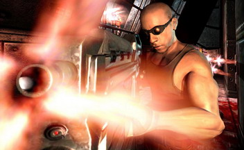 The Chronicles of Riddick Assault on Dark Athena. Реконструкция ярости