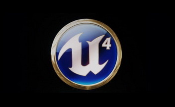 Unreal-engine-4-logo