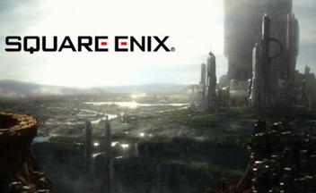 Square Enix: геймплей приблизится к CG-анимации
