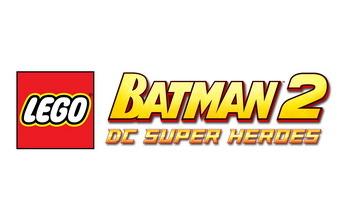 Великобританский чарт: LEGO Batman 2 демонстрирует живучесть