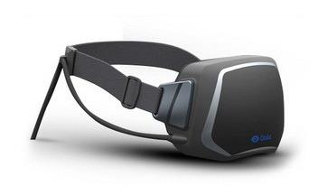 Doom 3: BFG Edition с очками виртуальной реальности