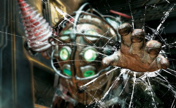 Скриншоты BioShock на CryEngine 3