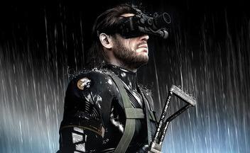 Metal Gear Solid: Ground Zeroes для нынешнего поколения консолей
