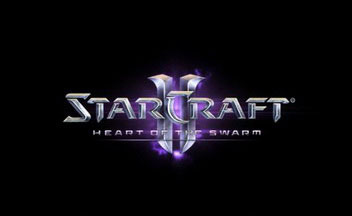 Стартовал бета-тест Starcraft 2: Heart of the Swarm