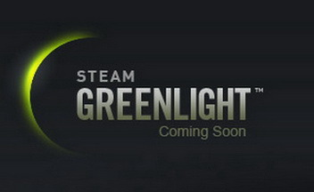 Steam-greenligh