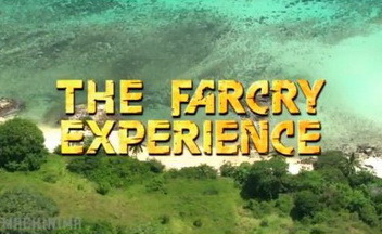 Far-cry-experience-logo