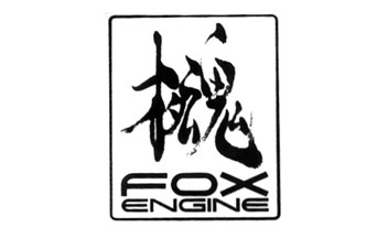 Fox-engine-logo