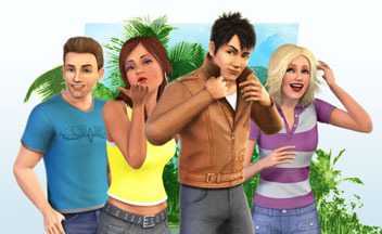The-sims-art