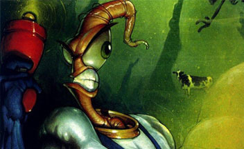 Earthworm-jim-art