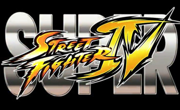 Super-street-fighter-4-logo