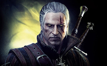 Witcher-art