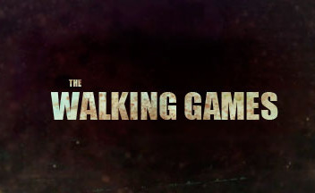 Walking-games