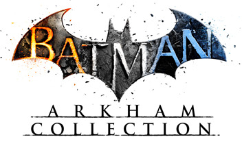 Batman-arkham-collection-edition-logo