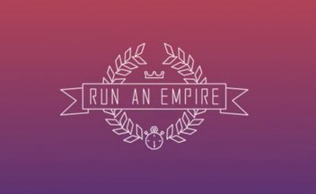 Run-an-empire-logo