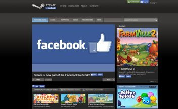 Steam-facebook