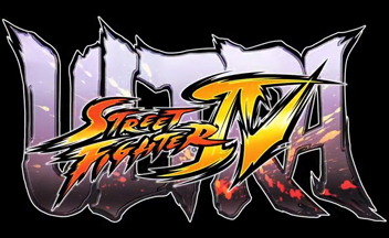 Ultra-street-fighter-4-logo