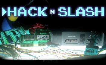 Hack-n-slash-logo