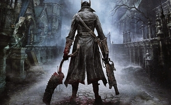 Bloodborne-art