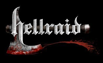 Hellraid-logo