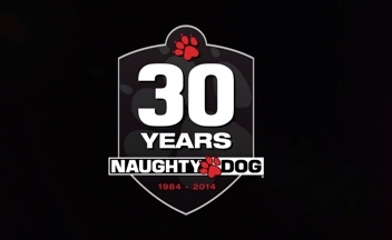 Naughty-dog-30-logo