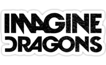 "Imagine Dragons ""Smoke and Mirrors"""