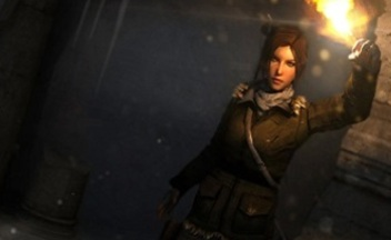 Прекрасные изображения из Rise of the Tomb Raider