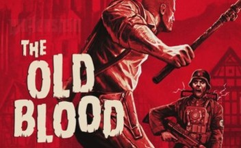 Wolfenstein: The Old Blood