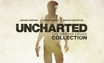Два видео сравнения Uncharted: The Nathan Drake Collection - PS4 vs PS3