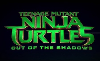 "Трейлер фильма ""Teenage Mutant Ninja Turtles: Out of Shadows"""