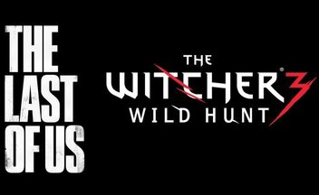 Withcer-3-the-last-of-us-logo