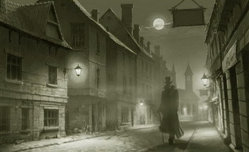 Jack-the-ripper