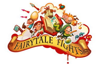 Fairyale-fights-logo
