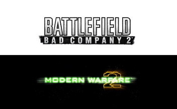 Modern Warfare 2 vs Bad Company 2. Спецназ против пехоты