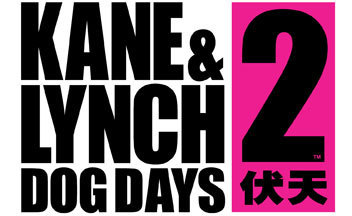 Kane-and-lynch-2-dog-days-logo