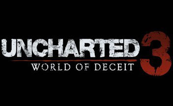 Uncharted-3-world-of-deceit-logo